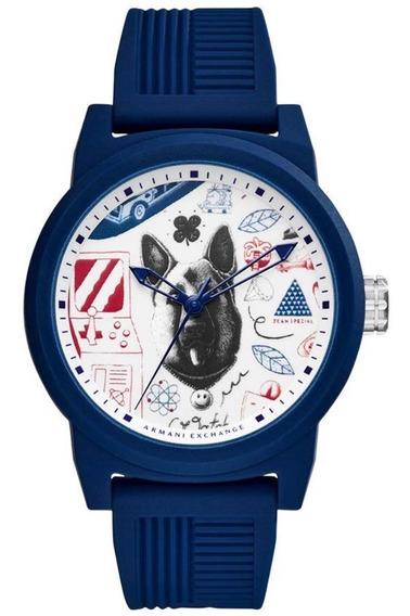 Reloj Armani Exchange Para Hombres 46mm