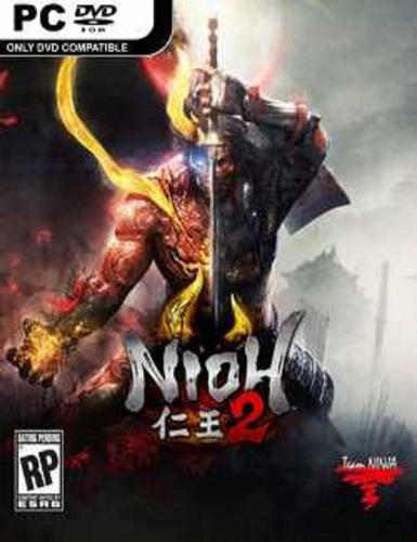 Nioh 2 Complete Edition - Pc Digital Hd