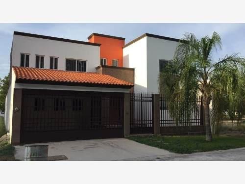 Casa Sola En Venta Fracc San Armando