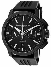 Baume Mercier Automatic All Black Original