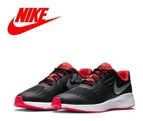 Tênis Infantil Juvenil Nike Star Runner Colonelli Aq9954