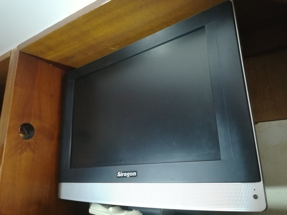 Tv Siragon Para Reparar