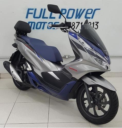 Honda Pcx Sport 150 Abs Smart Key 2020/20