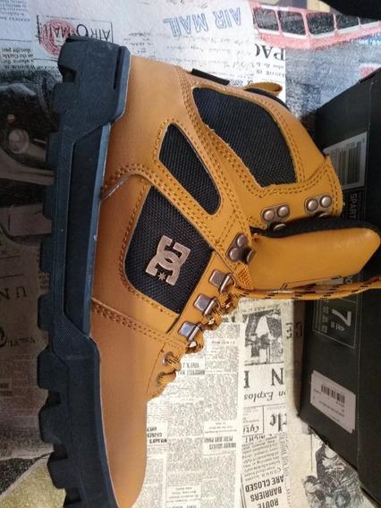 Borcegos Dc Shoes Hombre
