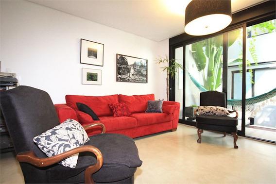 Casa-são Paulo-vila Madalena   Ref.: 57-im447502 - 57-im447502