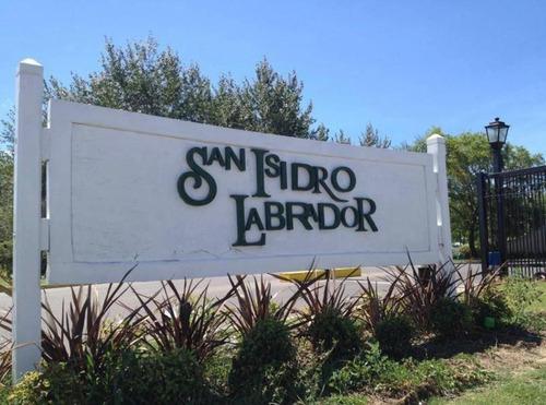 Terreno - San Isidro Labrador