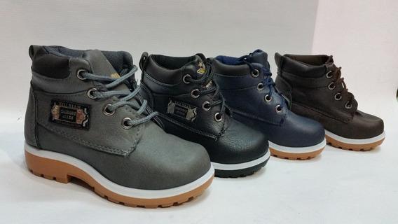 Zapatos O Calzado Botines Para Niños Bingo