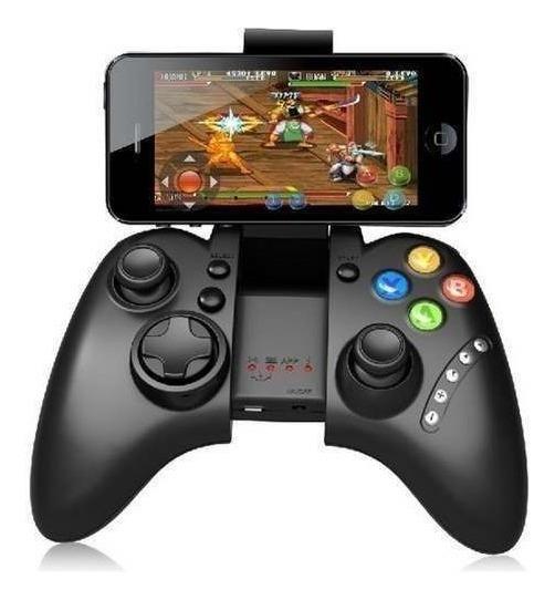 Controle Gamepad Ipega 9021 Pc Android Joystick Smartphone