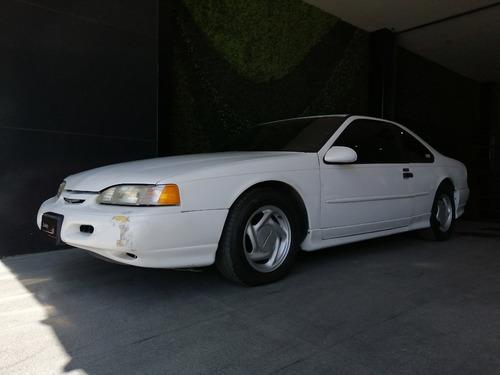 Imagen 1 de 14 de Ford Thunderbird Sc 1994