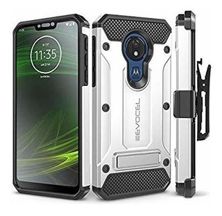Motorola Moto G7 Power Case,
