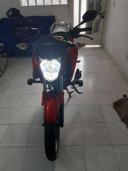 Honda Honda Cb125f