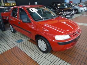 Chevrolet Celta 1.0 Mpfi Vhc Super 8v Flex 4p Manual