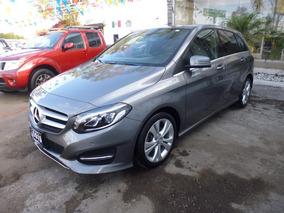 Mercedes-benz Clase B 1.6 180 Cgi Exclusive 2015