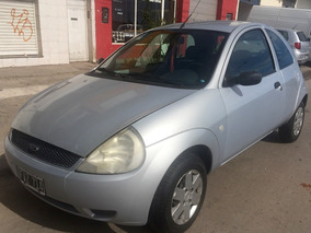 Ford Ka Tatoo 1.0 Base