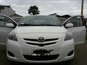 Toyota Yaris Sedan Xli 1.5