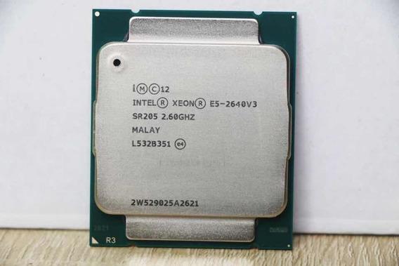 Xeon 2640 V3