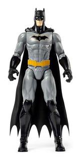 Batman Dc Figura Articulada 30 Cm Coleccionable 67800b Full