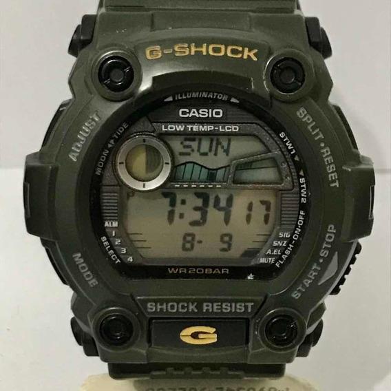 Relógio Casio G-shock 3194 G-7900