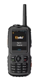 Celular A18 Radio Ptt Uso Rudo, Zello Uhf, Android,global