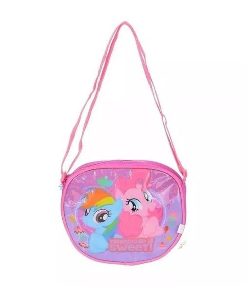 Carterita De Mano My Little Pony Yo Gane