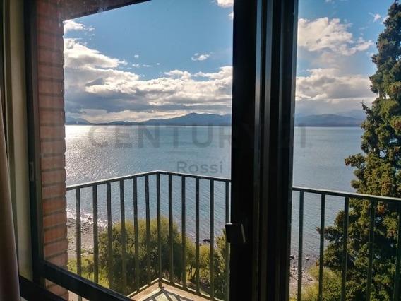 Departamento En Venta Bariloche Vista Al Lago - Id: 9930