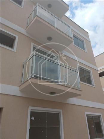 Apartamento - Ref: 852825