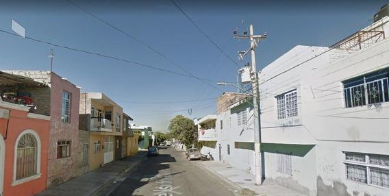 Ac ¡ojo! Preciosa Casa En Remate En Guadalajara, Jalisco.