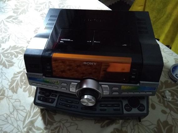 Sony Zux9 Peças ( Aparelho Esta Funcionando)