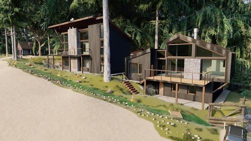 Imagen 1 de 4 de Fideicomiso De Pozo - 2 Casas 140 Y 170 Mt2 - Altos Del Sol