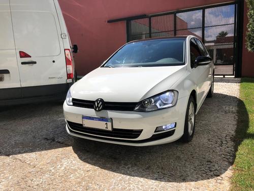 Volkswagen Golf Tsi Manual