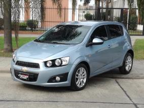 Chevrolet Sonic 1.6 Lt 2013 $265000