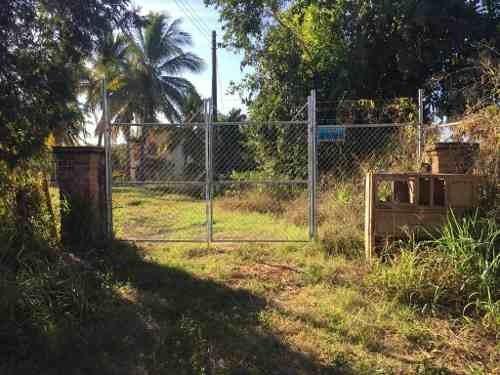 Terreno En Venta Bahía De Banderas, Nayarit