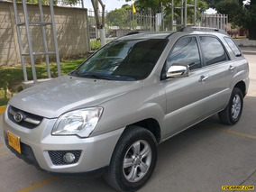 Kia New Sportage Lx At 2000 Aa Abs Ab