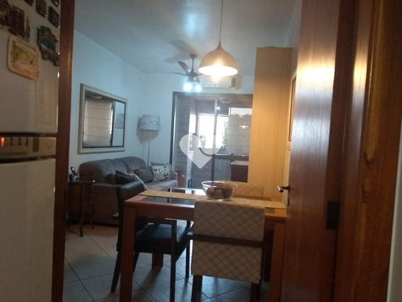 Apartamento - Santana - Ref: 48459 - V-58470628
