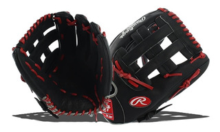 Luva Baseball Hawlings Heart Of The Ride Outfield Pro Glove