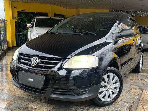 Volkswagen Fox City 1.0 Flex 4p