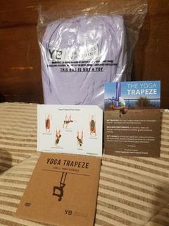 Yoga Trapeze Y B