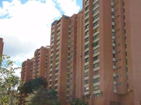 Apartamento En Venta 20-6527