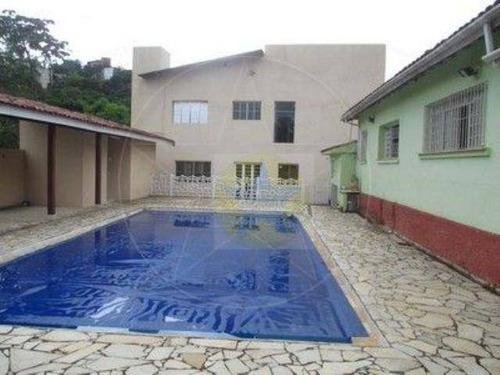Chácara Residencial À Venda, Tanque, Atibaia - Ch0795. - Ch0795