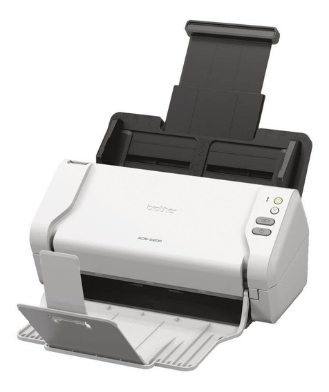 Scanner Mesa Brother Profissional Ads2200 2200 Ads-2200