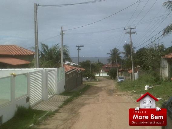 Casa 02 Qts. Moderna, Iguabinha, Araruama (rj) - Cs-993
