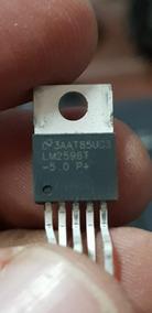 Lm2596t 5.0 Transistor Reg Tensão Lm2596t # Kit C/ 33 Peças