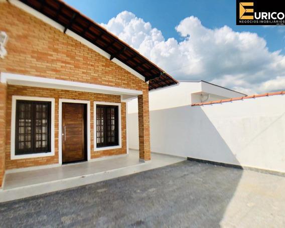 Casa À Venda Vila Planalto Em Vinhedo - Ca02169 - 34928269