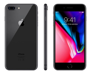 Celular Apple iPhone 8 Plus 256 Gb Seminuevo