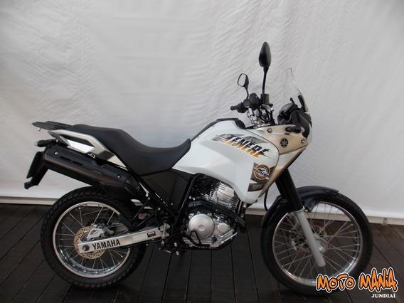 Tenere 250 2016 Branca
