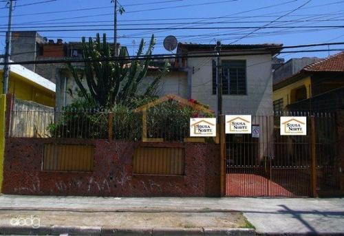 Sobrado, Venda, Jardim Santa Cruz (zona Norte), Sao Paulo - 10976 - V-10976