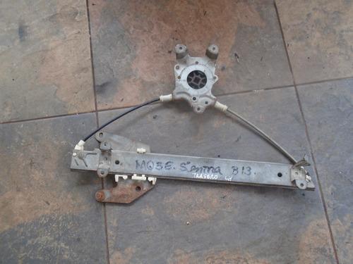 Vendo Regulador De Ventana Trasero Izq. De Nissan Sentra B13