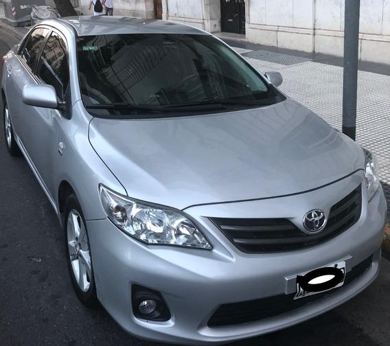 Toyota Corolla Xei Pack Automático Único Dueño