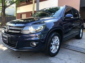 Volkswagen Tiguan 2.0 Exclusive Tsi 200cv