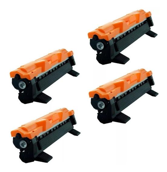 Kit 4x Toner Tn1060 P/ Hl-1202 Hl1202 Hl1210w 1210w Promoção